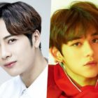 GOT7's Jackson Says He Wants To Become Friends With NCT's Lucas