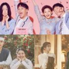 """Matrimonial Chaos"" Makes Solid Premiere As ""100 Days My Prince"" And ""Where Stars Land"" Lead In Ratings"