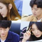 Han Chae Young, Bae Soo Bin, Lee Chun Hee, And Oh Yoon Ah's Drama Holds First Script Reading