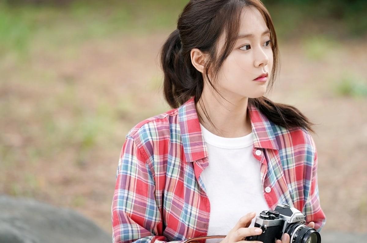 Han Seung Yeon And Shin Hyun Soo S Drama 12 Nights Reveals