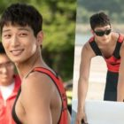 "Jeong Jinwoon Talks About His Cameo In ""30 But 17"""