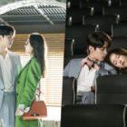 "Lee Min Ki And Seo Hyun Jin Go On A Romantic Date In ""The Beauty Inside"""