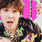 "Watch: FTISLAND's Lee Hong Ki Sings ""I Am"" With Cheetah In Fun MV"