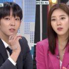 Nam Tae Hyun And Son Dam Bi Reveal The Truth Behind Their Dating Rumors