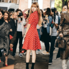 16 Celebs Who Turned Heads During Europe's Biggest Fashion Weeks