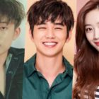 Yoo Seon Ho Joins Yoo Seung Ho And Jo Bo Ah's Upcoming Drama