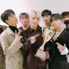 """Watch: iKON Takes 1st Win For """"Goodbye Road"""" On """"Show Champion,"""" Performances By fromis_9, Soyou, And More"""