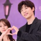 Han Seung Yeon And Shin Hyun Soo Talk About Working Together For The Third Time