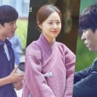 "Moon Chae Won Has Amazing Chemistry With Love Interests In ""Mama Fairy And The Woodcutter"""