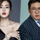 Kang Sora And Ahn Jae Hong Cast In Film Based On Webtoon