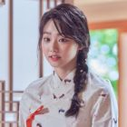 """gugudan's Mina Portrays An Adorable Shapeshifting Feline In """"Mama Fairy And The Woodcutter"""""""