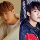 """SEVENTEEN's Hoshi And Wanna One's Park Woo Jin To Appear On """"Dancing High"""" As Judges"""