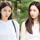 "Uhm Hyun Kyung And Lee Yoo Ri Can't Stand Each Other In ""Hide And Seek"""