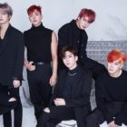 MONSTA X Is Only K-Pop Artist In Star-Studded Lineup For iHeartRadio's Jingle Ball U.S. Concert Tour
