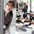 "Chae Soo Bin Shows Unexpected Reaction To Gang Members In ""Where Stars Land"""
