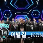 """Watch: iKON Grabs 4th Win For """"Goodbye Road"""" On """"Music Core""""; Performances By Super Junior, NCT 127, Weki Meki, And More"""