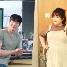 Seo Kang Joon Thanks Lee Guk Joo For Coffee Truck