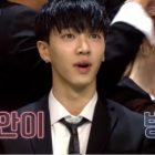 """Highlight's Lee Gikwang Turns Things Around For His Team On """"Dancing High"""""""