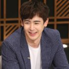 "2PM's Nichkhun Talks About Difficulties Of Being A Judge On ""The Team Chef"""