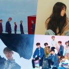 More October Comebacks And Releases On The Way
