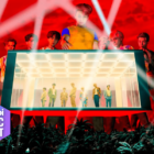 """BTS Maintains Top Spot With """"IDOL""""; Soompi's K-Pop Music Chart 2018, October Week 2"""