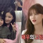 Kim Yoo Jung On How It Feels To Now Have A Child Actor Playing Her Younger Self
