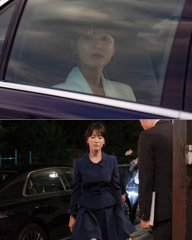Foto teaser drama Korea 'Encounter' (Soompi)