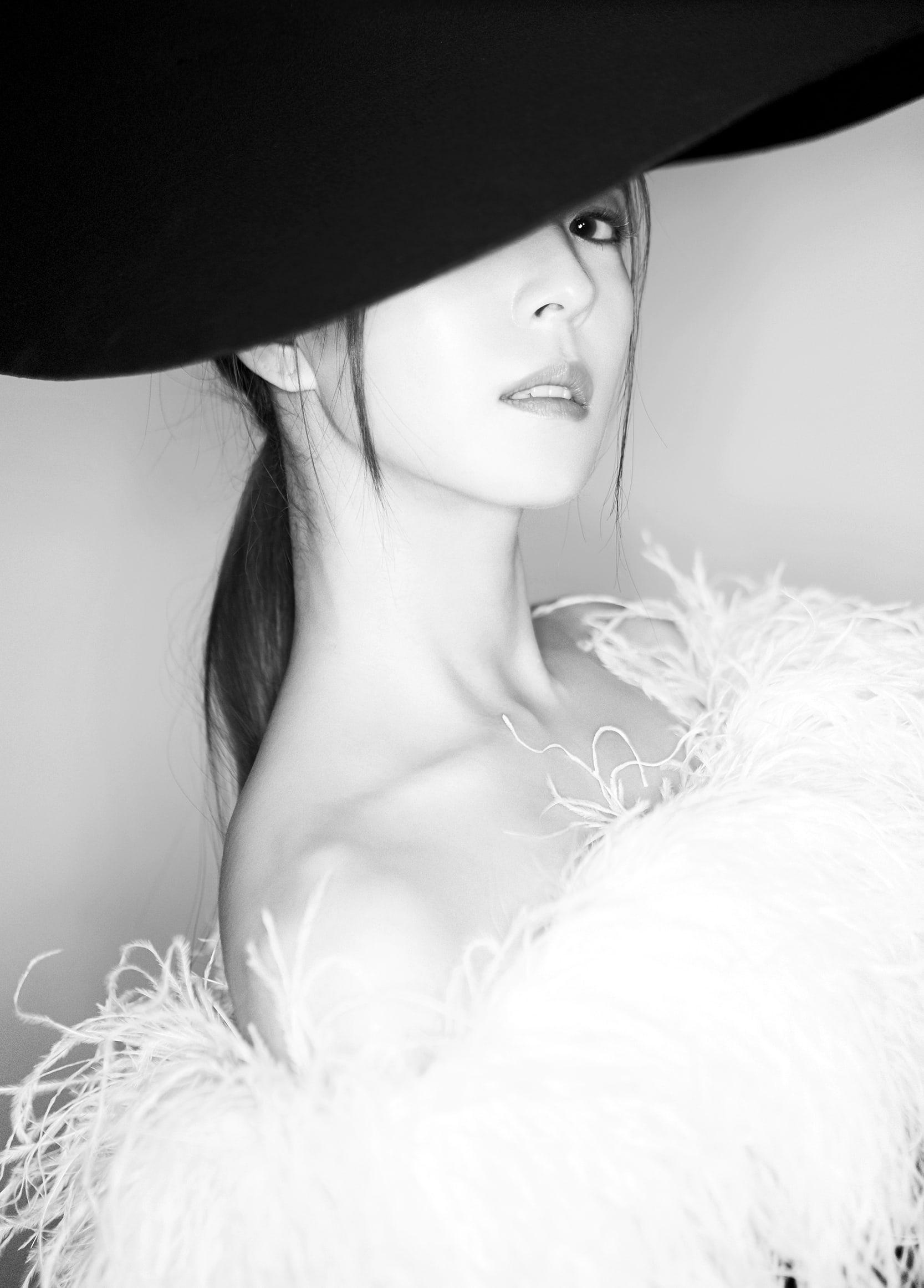 BOA 8th Kiss My Lips album  - Página 3 BoA