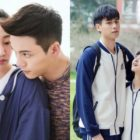 8 C-Drama Couples With Amazing Chemistry On And Off Screen