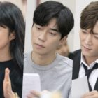 Jang Nara, Shin Sung Rok, Choi Jin Hyuk, And More Attend First Script Reading Of Upcoming Drama