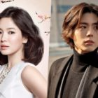 Song Hye Kyo And Park Bo Gum's tvN Drama Confirms Premiere Date