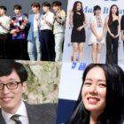 Winners Of 2018 Korean Popular Culture & Arts Awards