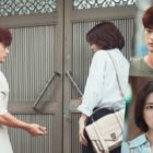 """Seo In Guk Isn't Shy About Expressing His Feelings For Jung So Min On """"The Smile Has Left Your Eyes"""""""