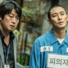 "Joo Ji Hoon And Kim Yoon Suk Celebrate ""Dark Figure Of Crime"" Surpassing 3 Million Moviegoers"