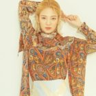 Girls' Generation's Hyoyeon Picks Top 2 Fashionistas In The Group