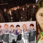 NCT 127, IU, BTS, And More Top Gaon Weekly Charts