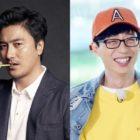 Ahn Jung Hwan To Join Cast Of Yoo Jae Suk's Upcoming Variety Show