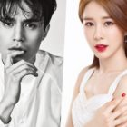 Lee Dong Wook And Yoo In Na Confirmed For Upcoming Romantic Comedy Drama