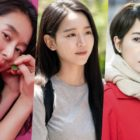 Ye Ji Won Raves About Co-Stars Shin Hye Sun And Kim Sun Ah