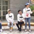 """""""Running Man"""" Cast Gets Competitive In Games To Change Their Ranking System"""