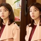 "Chae Soo Bin Just Can't Catch A Break In ""Where Stars Land"""