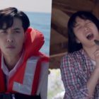Watch: Kim Ji Suk Is Shocked By Island Life And Jun So Min In Teaser For New Drama