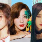 October Brand Reputation Rankings For Individual Girl Group Members Announced