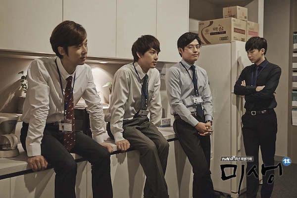 10 Webtoon/Manhwa Live Adaptation Dramas That Do Their