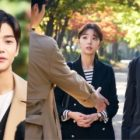 "Chae Soo Bin Gets In Awkward Encounter With Lee Je Hoon And Rowoon In ""Where Stars Land"""