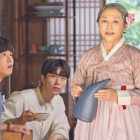 "Yoon Hyun Min And Seo Ji Hoon Meet Love Interest In ""Mama Fairy And The Woodcutter"""