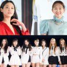 Stars Light Up Red Carpet At 55th Daejong Film Awards