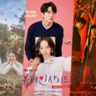 """100 Days My Prince,"" ""The Beauty Inside,"" And ""The Guest"" Top List Of Buzzworthy Dramas"