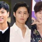 Koreans Vote For Male Celebs Whose Fiery Passion Could Melt The Frost This Winter