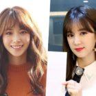 Kim Da Ye To Star Opposite Apink's Chorong In New Film